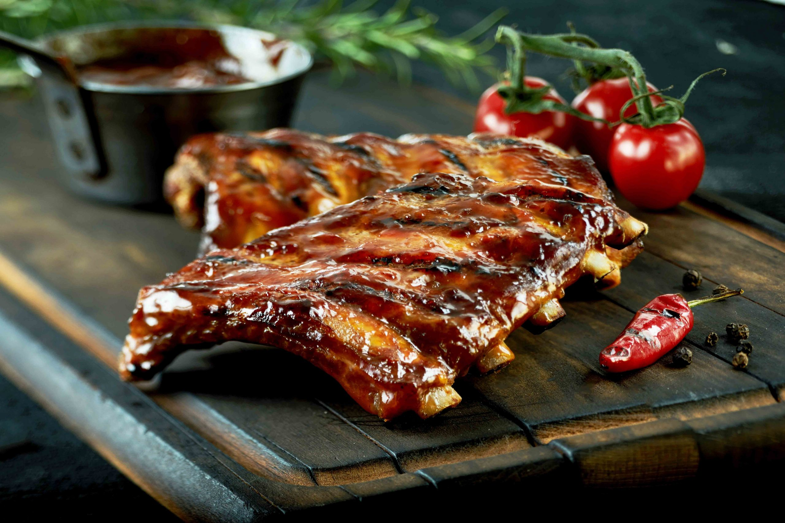 Rib Rage – Best Ribs in KZN and South Africa
